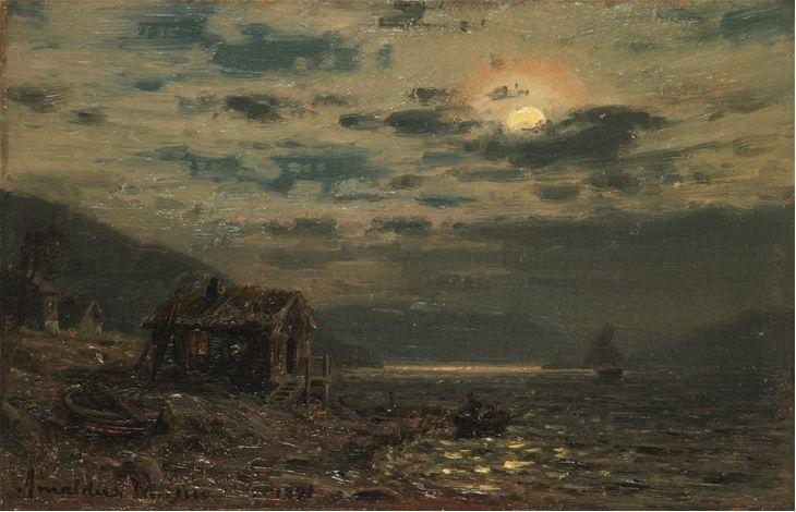 Amaldus Clarin Nielsen (1838-1932)