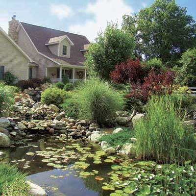 614 best Landscaping Tips & Tricks images on Pinterest   Beautiful, Garden  and News
