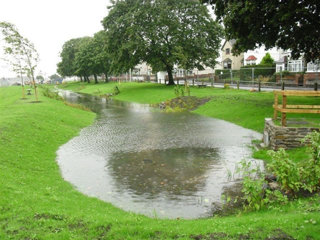 Stilwell Drainage Consulting and Flood Risk Management