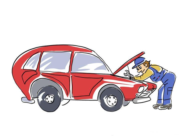 Good In unserer Autowerkstatt Alphatec Bonn sind Ihre Fahrzeug Probleme schnell erledigt http