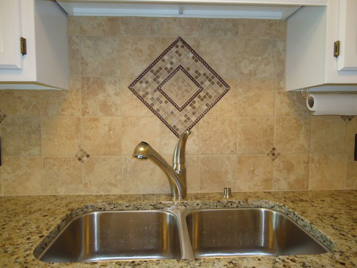 Beautiful kitchen backsplash tile ideas pinterest for Backsplash ideas for kitchen pinterest