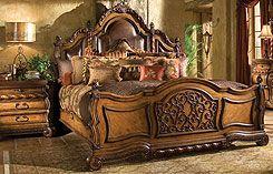 Acasa Panel Bedroom By Aico