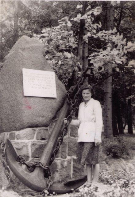 Pomnik marynarzy, czyli o pewnej katastrofie… lotniczej | #sopot #sightseeing