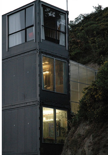 166 best Shipping Container Homes images on Pinterest | Container houses,  Home ideas and Modular homes