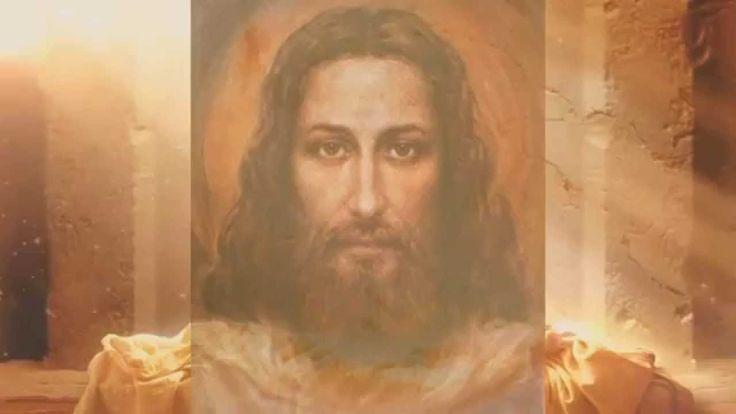 Pártus Szkíta Jézus - Arámi miAtyánk 432 Hz