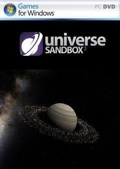 Universe Sandbox 2 Alpha 20.0.5 - Simulation Game