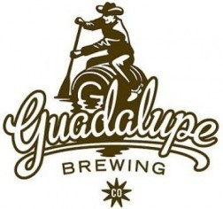 Article on Guadalupe Brewing Co