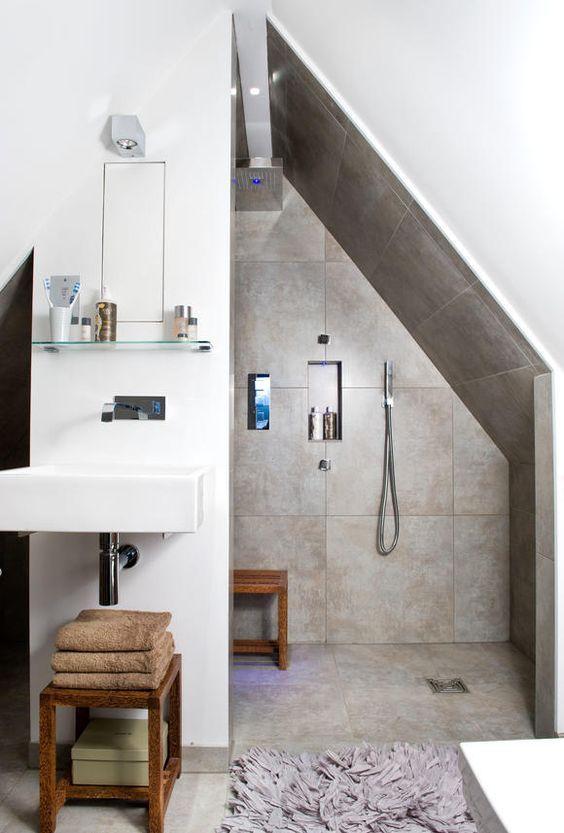 die besten 25 selbstgebaute badewanne ideen auf pinterest. Black Bedroom Furniture Sets. Home Design Ideas