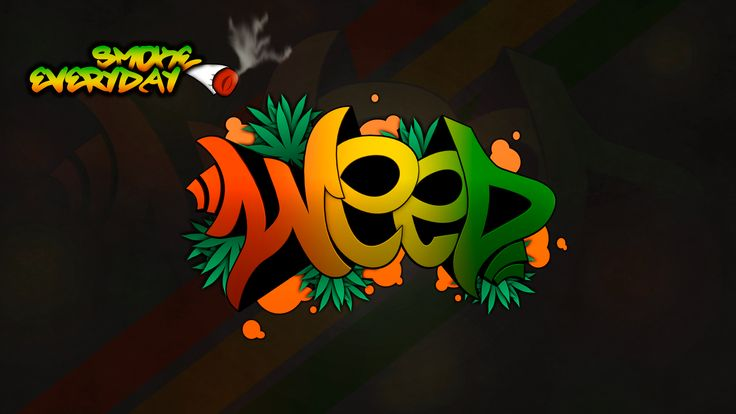 Image for Weed Posters Wallpaper Free Download 1080P ...
