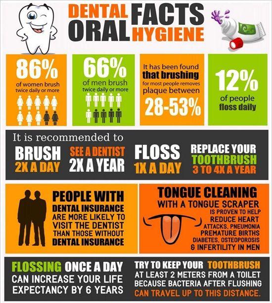 Dentists for Hanover NH Lebanon NH - FUN Dental Facts!