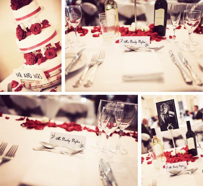 Rockabilly Wedding Ideas: Pin By Kristina Henderson On Rockabilly Wedding Ideas