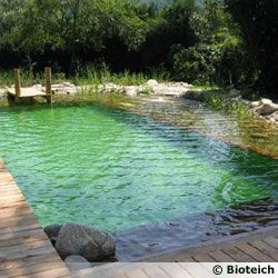 Oltre 25 fantastiche idee su piscine naturali su pinterest for Piscine biodesign prix