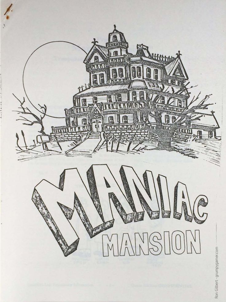 http://grumpygamer.com/maniac_mansion_design_doc