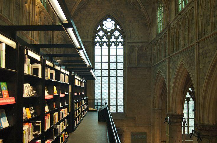 De 10 mooiste boekhandels van Nederland | MustReads