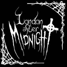 london after midnight band , The 1990's..
