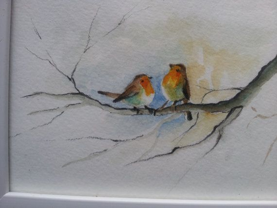 Birdies by silaloba on Etsy, Ft4900.00