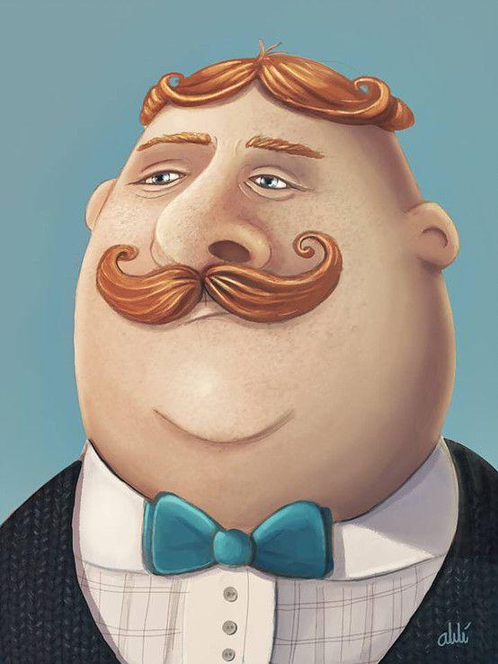 Sr Mostacho