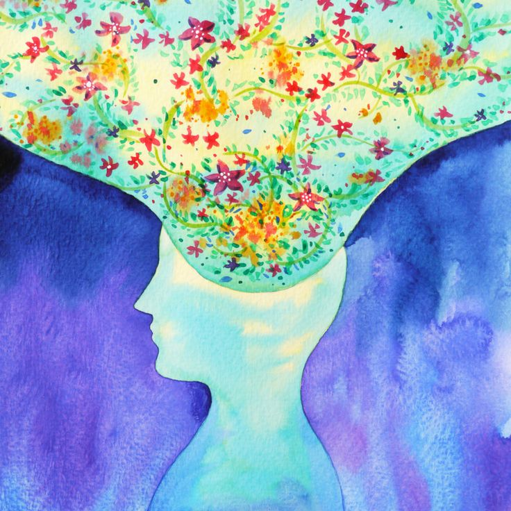 How Mindfulness Changes Your Brain