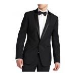Smoking noir http://shopping.cherchons.com/dossier/costume-noir.html#