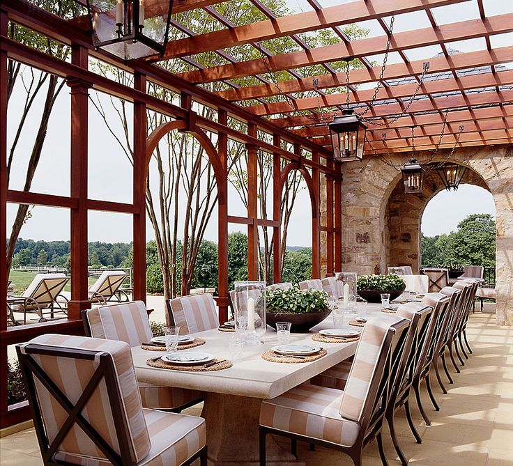 170 Best Outdoor Living Areas Images On Pinterest