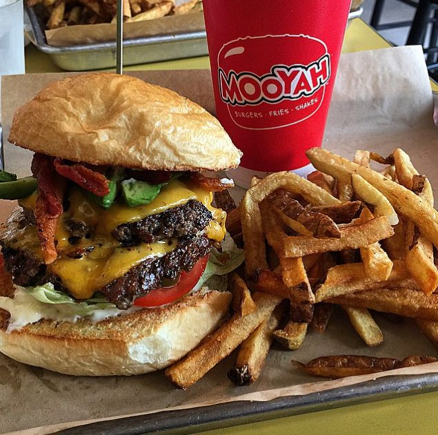 Best Burger Joints in San Antonio, TX | SATHOMES - San Antonio Texas Homes For Sale