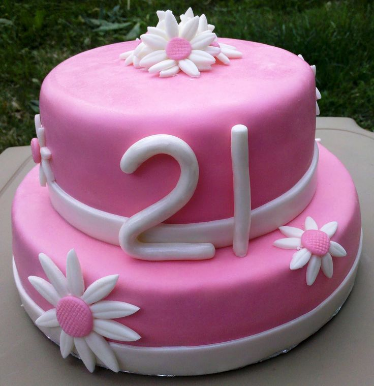 21st birthday cakes for girls google search 21st