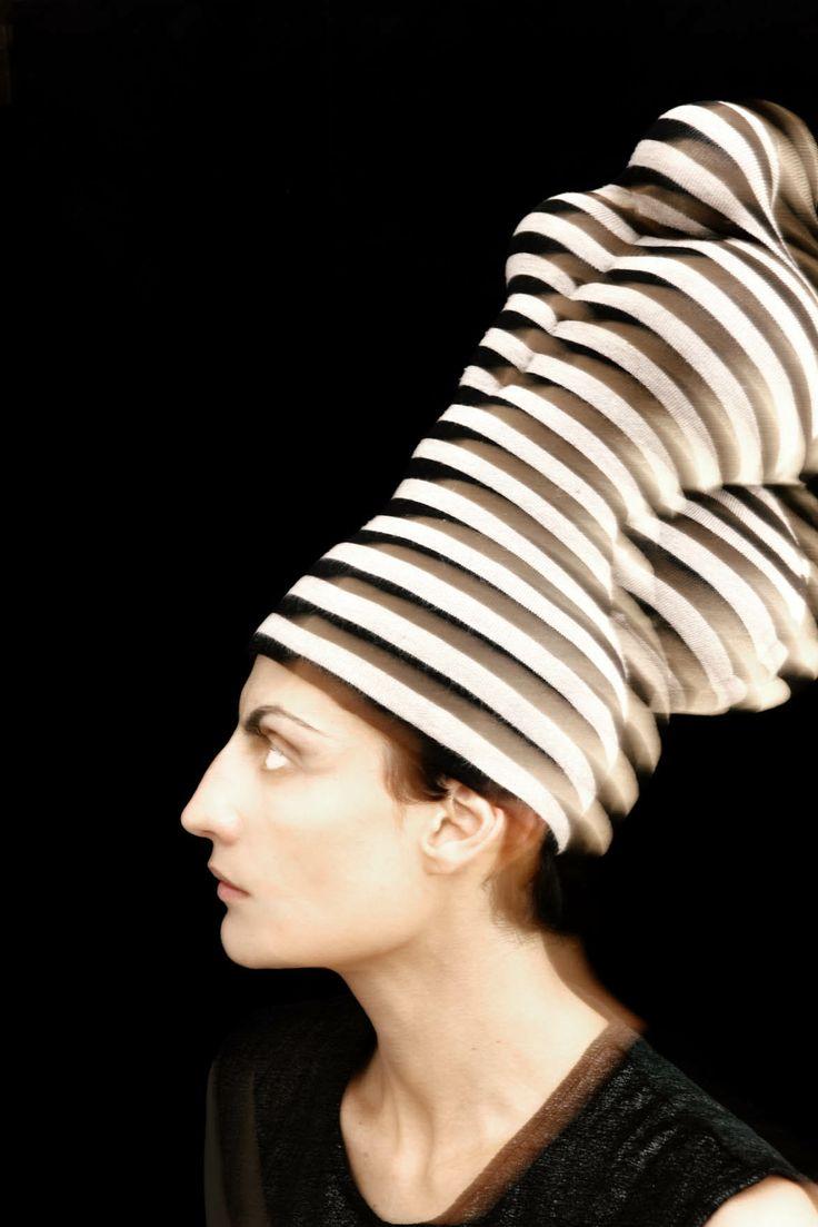 H.&Altalen's hats journey.