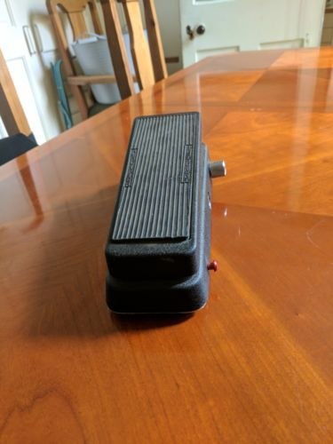 Dunlop Cry Baby 535Q Multi Wah | Guitar Effects Pedal