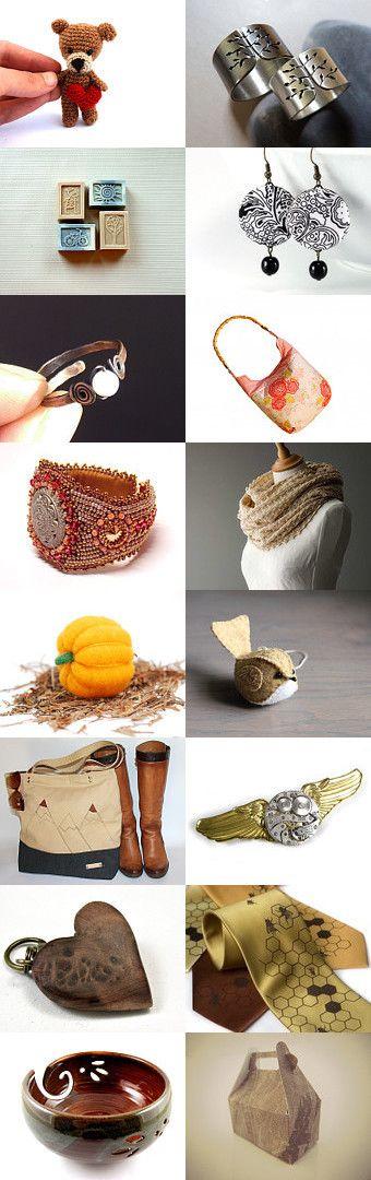 Handmade trendings by Hajnalka Szabóné Csiby on Etsy--Pinned with TreasuryPin.com