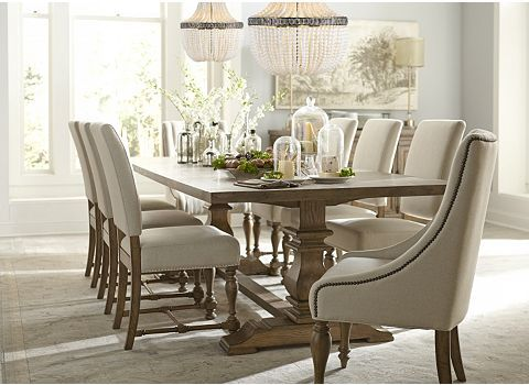 18 best Dining table images on Pinterest