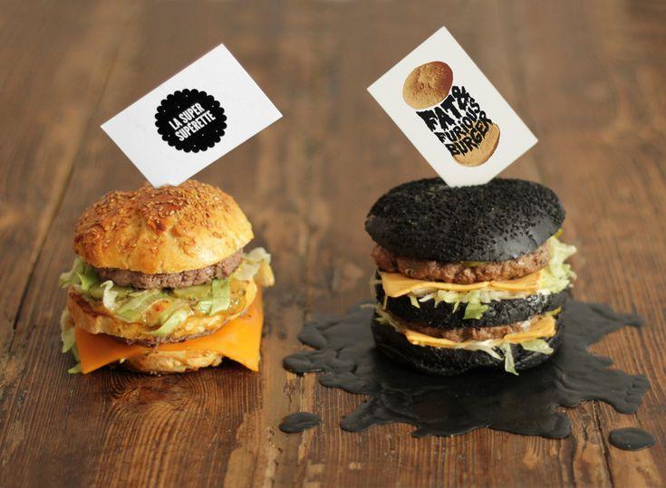 Fat & Furious X La Super Supérette = Battle Big Mac® !