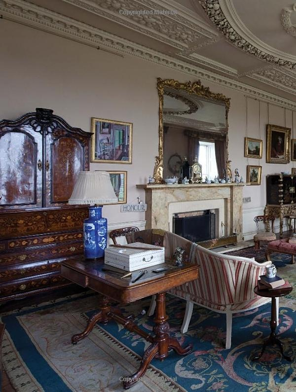 The Scottish Country House: James Knox, James Fennell: Country House  InteriorCountry HousesEnglish ...