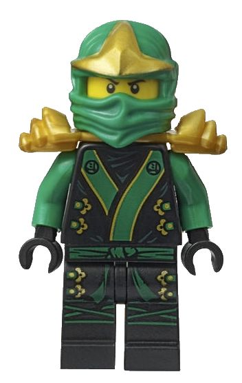 LEGO Character Encyclopedia - Dieses Jahr Sammelfiguren und NinjaGo