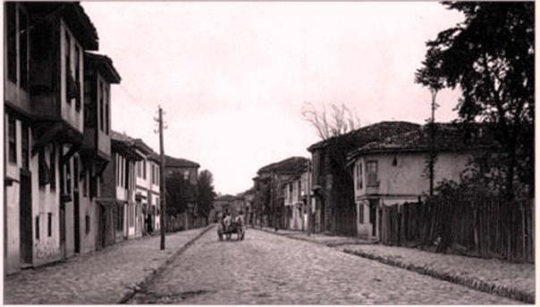 1930 ordu fatsa çark sokağı