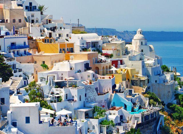 10 Orte an die Sie reisen sollten, solange sie noch billig sind