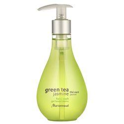 Sapone liquido mani Tè verde&Gelsomino | Saponi | Bagno Doccia | Corpo & Bagno | Marionnaud | Marionnaud