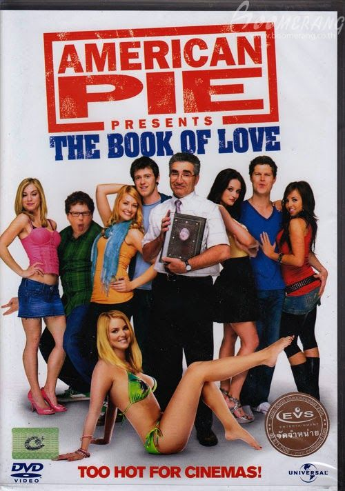 American Pie Presents: The Book of Love (2009) Full Movie Online   Watch Free Online Bollywood, Hollywwod, Tamil, Dubbed Movies And Wwe Videos