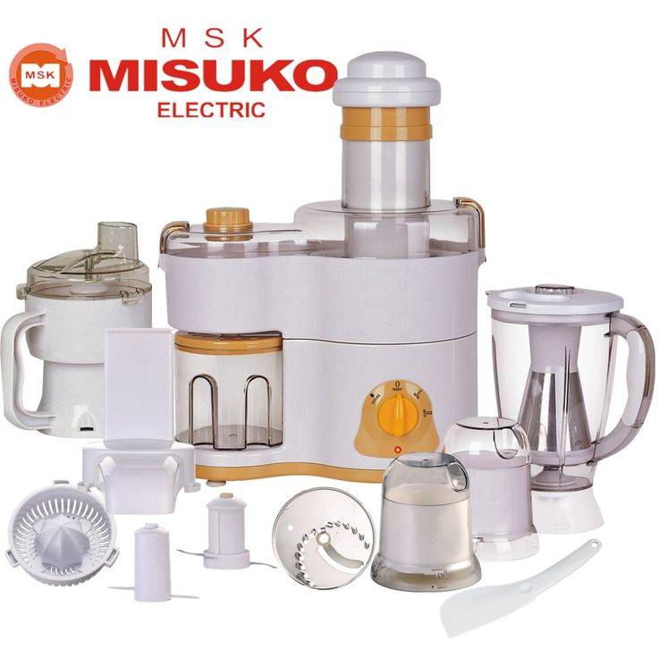 Electric multipro food processors choppers mixer 11 in 1