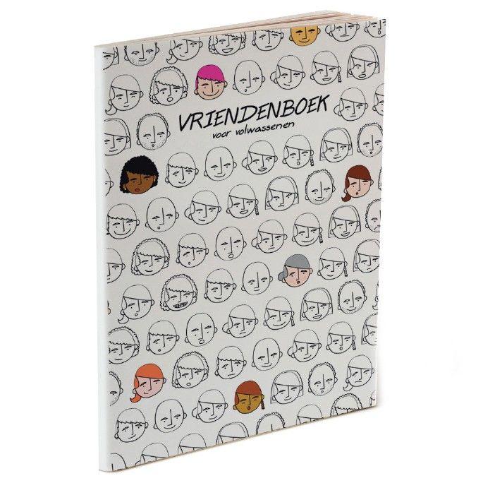 Voor volwassenen - Kun je je nog de vriendenboeken van vroeger herinneren?