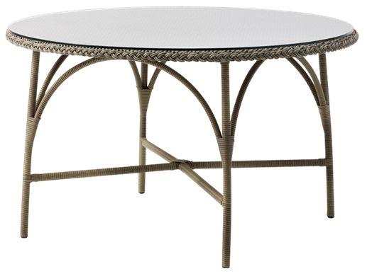 Trend Victoria Tisch rund Gartentische von Georgia Garden by Sika Design neu bei Desigano EUR