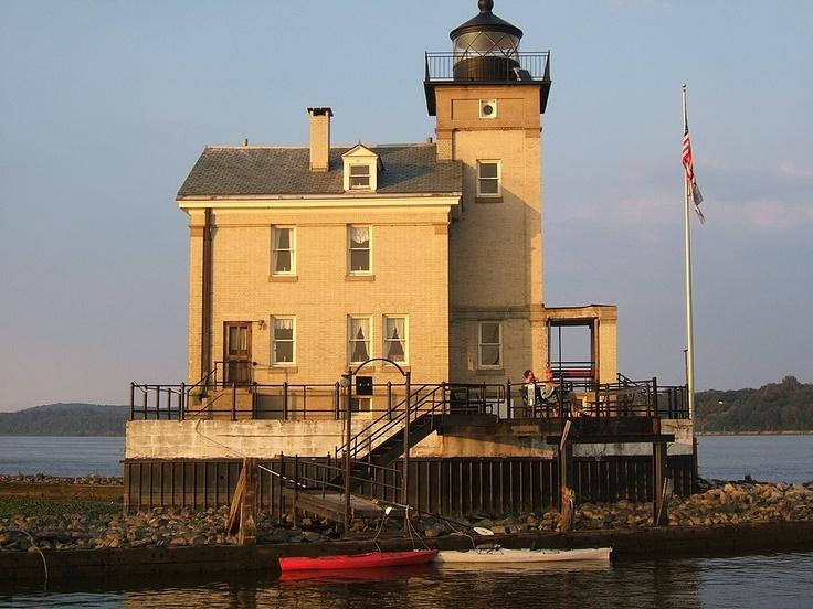 The Kingston Lighthouse