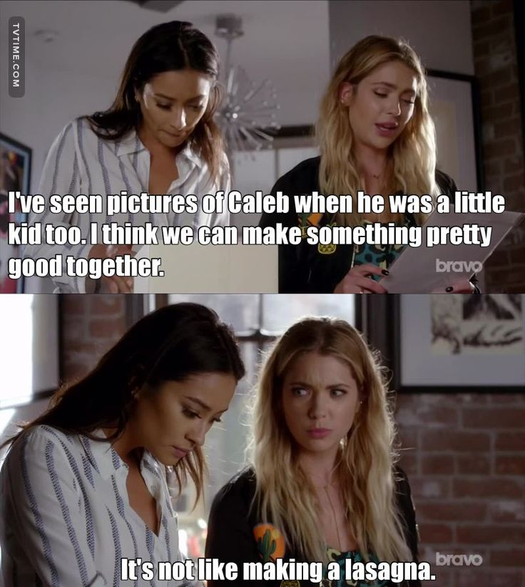 """#PLL 7x15 """"In the Eye Abides the Heart"""" - Emily and Hanna"""
