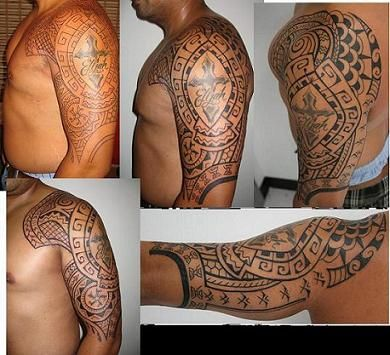 filipino-tribal-tattoo