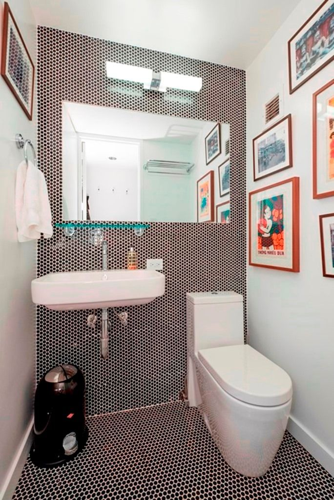 121 Best Myhome Blog Images On Pinterest  New York City Nyc And Delectable Bathroom Remodeling Nyc 2018