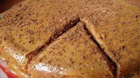 Кофейный пирог на кефире Эта вкуснятинка особенно понравится любителям кофе! Наслаждайтесь!