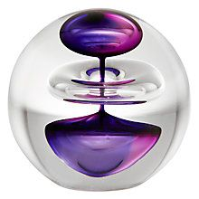 Buy Svaja Hourglass Paperweight Online at johnlewis.com