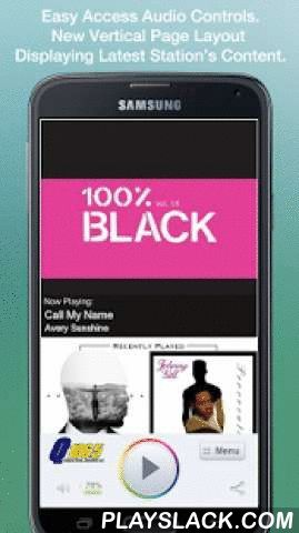 KQXL-FM Q106.5  Android App - playslack.com , Never be without your favorite radio station. KQXL-FM Q106.5 is proud to present our OFFICIAL radio app. Listen to us at work, home or on the road. Install our app and get instant access to our unique content, features and more!- New design and interface- See current and recently played songs and up to date station and local news on a single screen- Get notifications and single click access to any station promotions or contests- View station's…
