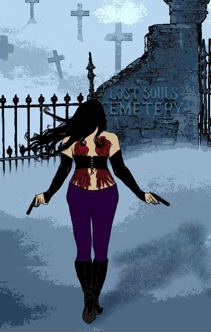 Fan art by @angelalclay ~ Finished coloured version of Rose using my new Wacom. Model Reference - http://senshistock.deviantart.com/art/Walking-Away-Poset-Reference-324850373 Background Reference - http://h-stock.deviantart.com/art/free-background-haunted-series-341005249 BDRR Comics Link - https://www.facebook.com/BDRROfficial