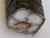 Smoked Eel recipe