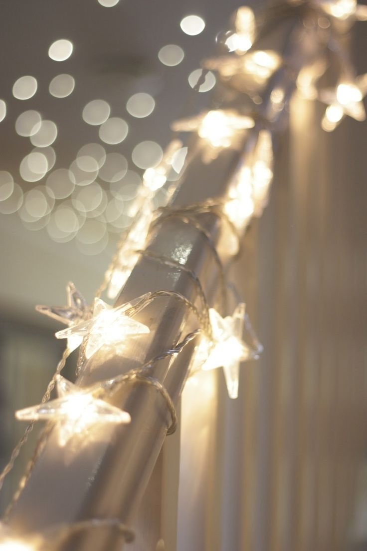 Little shining stars